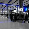 Les codes d'aéroports