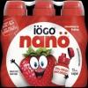 Avis de rappel d'aliments – Rappel de produits de yogourt iögo.